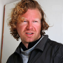 Stephen Pax Leonard