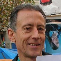 Peter Tatchell