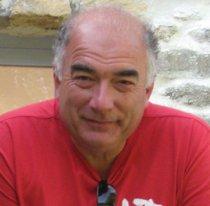 Dr. Simon Boxall