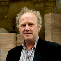 Tim Smit KBE